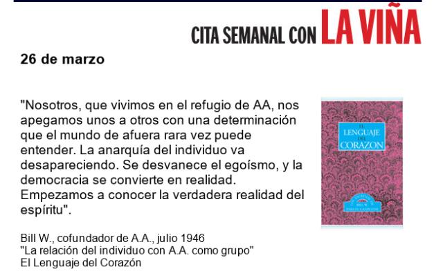 La Vi;a news2